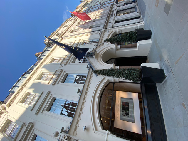Sotheby's  Bond Street